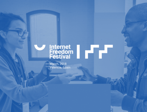 IFF 2019 – Bridging the gap: Strategies for reporting on the internet and tech.